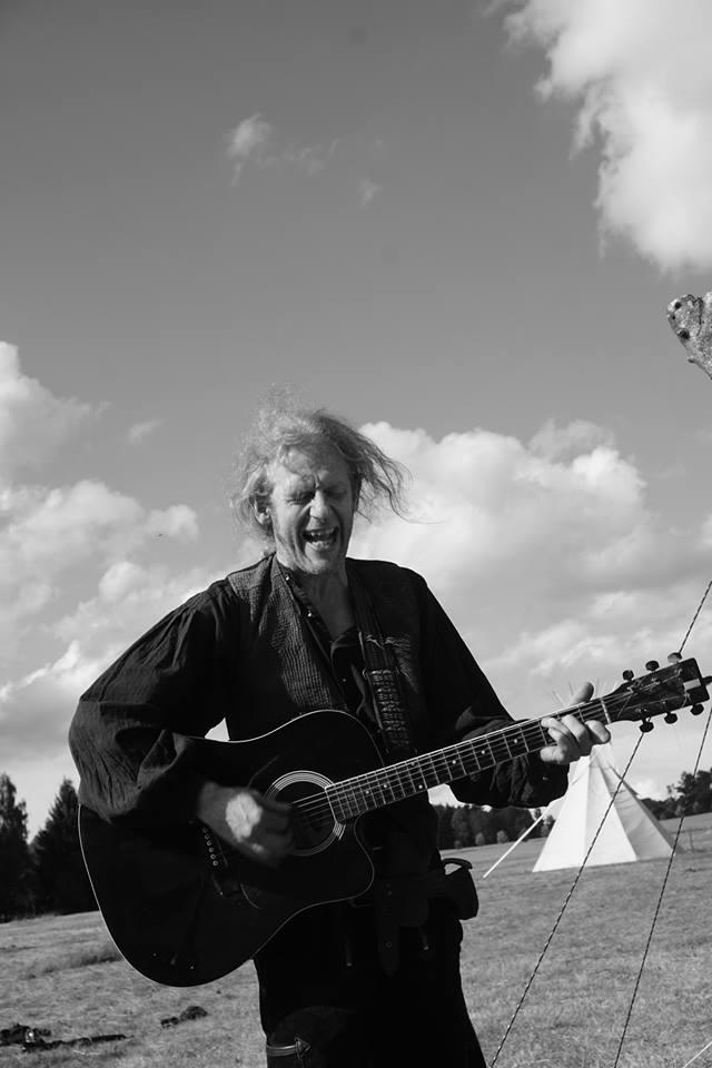street musicians festival unplugged